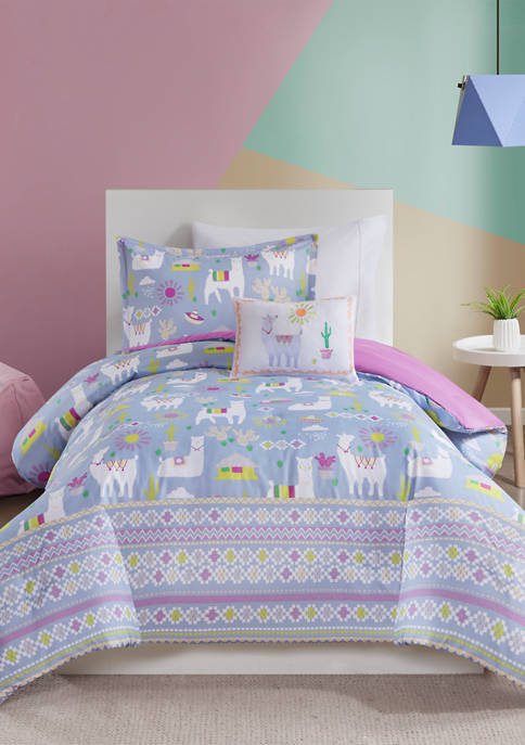 JLA Home Andes Comforter Set