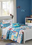 Choo Choo Charlie Complete Bed and Sheet Set