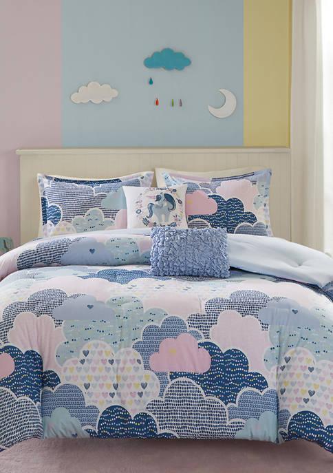 JLA Home Cloud Comforter Set