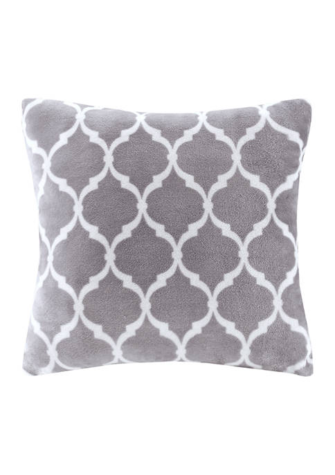 Ogee Square Pillow