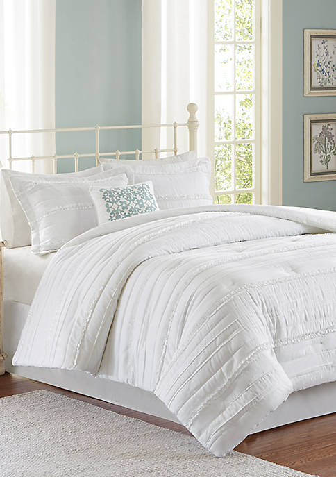 Madison Park Celeste 5-Piece Comforter Set