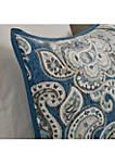 Gabby Comforter Set-Blue