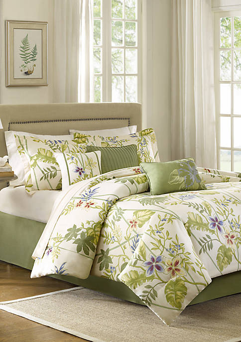 JLA Home Madison Park Kannapali 7-Piece Comforter Set