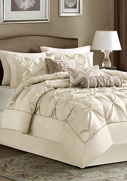 Laurel 7-Piece Comforter Set