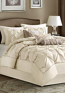 Laurel 7-Piece Comforter Set