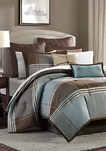 Lincoln Square 7-Piece Comforter Set