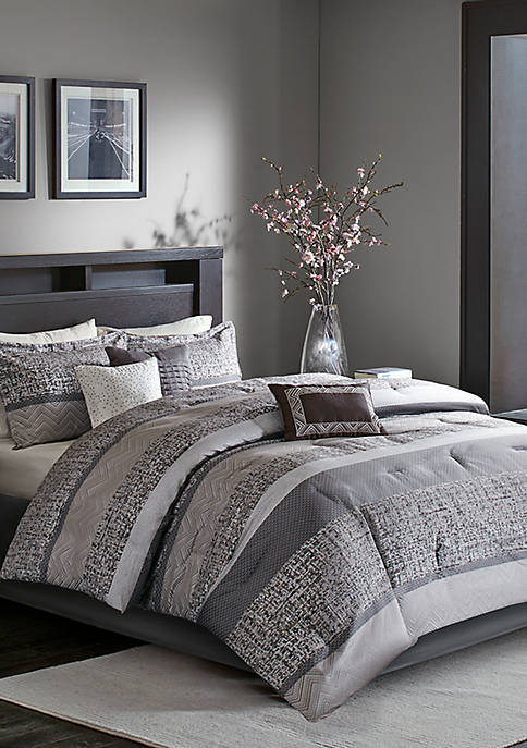 Rhapsody 7-Piece Comforter Set