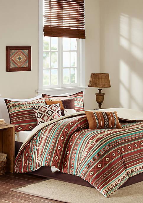 Taos 7-Piece Comforter Set
