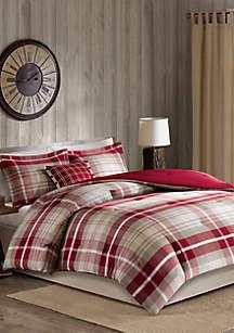 Sheridan Oversized Cotton Comforter Set