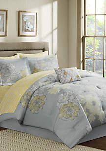 Madison Park Essentials Avalon Complete Comforter Set