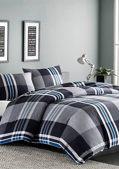 INK + IVY® Nathan 2-Piece Duvet Cover Mini