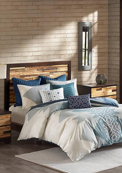 INK + IVY® Nova 3-Piece Comforter Mini Set