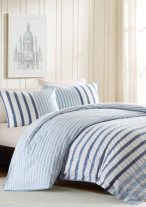 INK + IVY® Sutton Comforter Set
