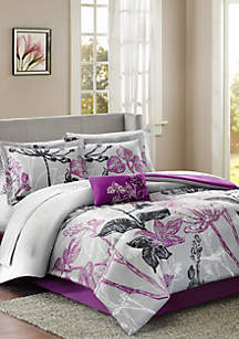 Madison Park Essentials Claremont Complete Comforter Set