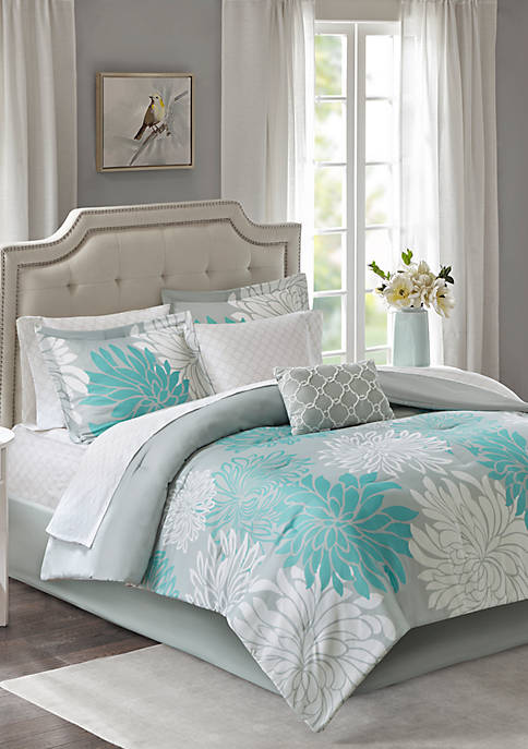Madison Park Essentials Maible Complete Comforter Set
