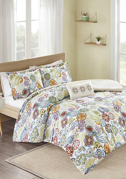 MiZone Tamil Comforter Set