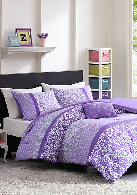 MiZone Riley Comforter Set