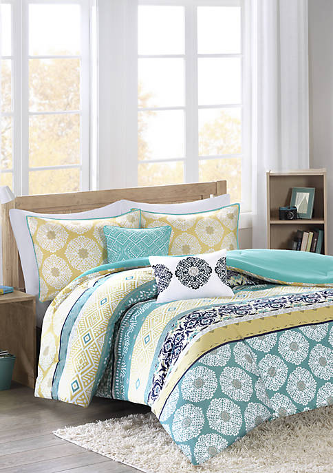 Intelligent Design Arissa Comforter Set