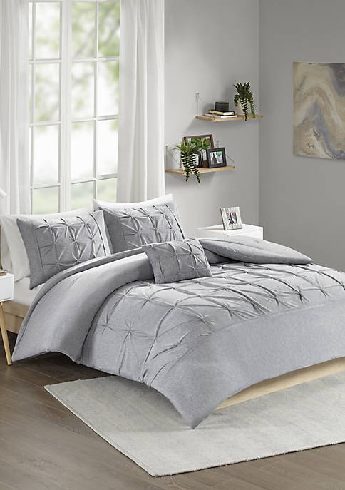 Intelligent Design Casey Comforter Set