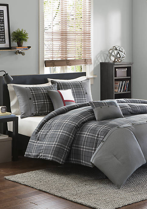 Intelligent Design Daryl Comforter Set