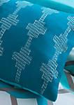 Finn Comforter Set - Blue