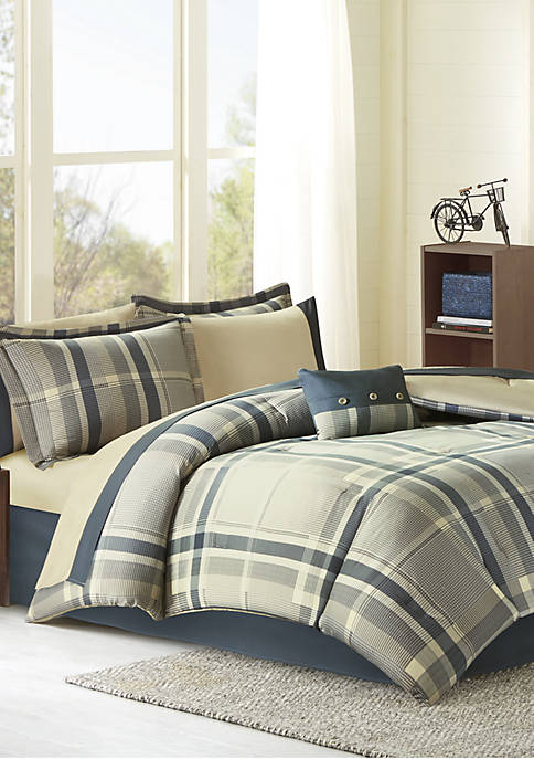 Intelligent Design Robbie Complete Bed Set