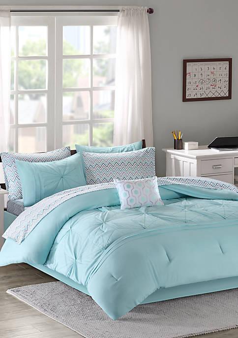 Intelligent Design Toren Complete Bed Set