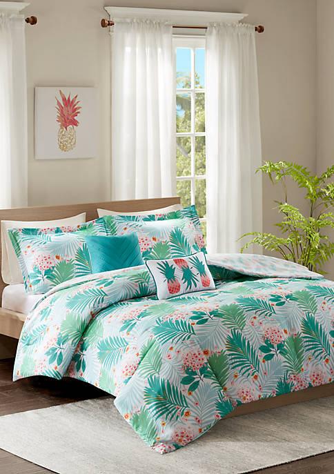 Intelligent Design Tropicana Comforter Set