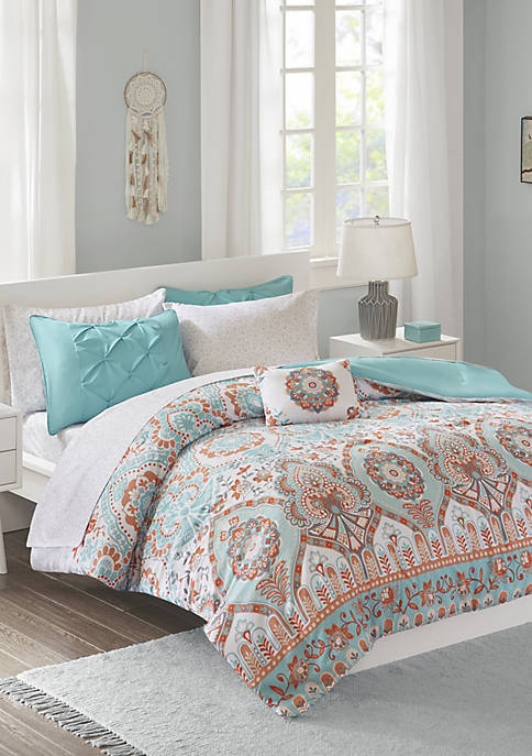 Intelligent Design Vinnie Complete Bed Set