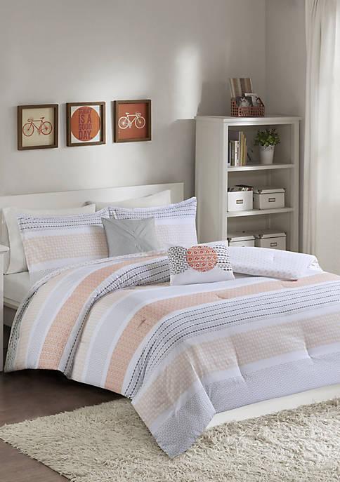 Intelligent Design Wilson Comforter Set