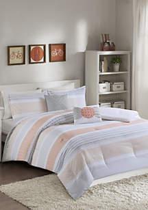Wilson Comforter Set
