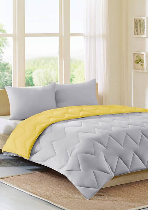 Intelligent Design Trixie Comforter Mini Set