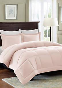 Madison Park Sarasota Microcell Down Alternative Comforter Mini Set