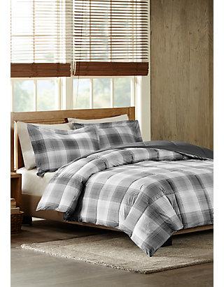 Woolrich Woodsman Softspun Down Alternative Comforter Mini Set Belk