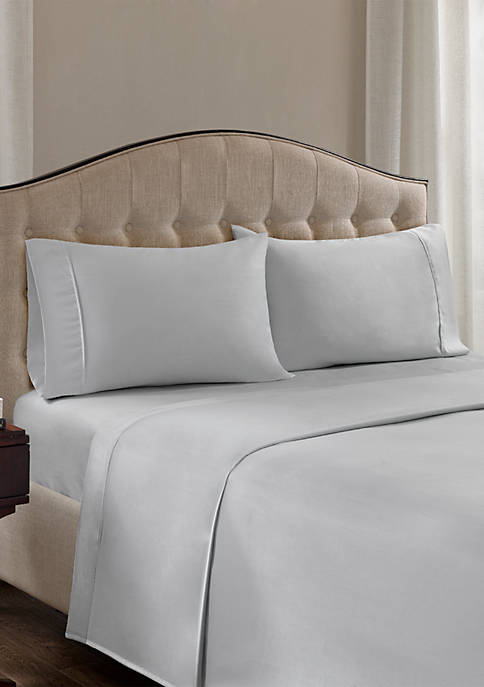 Madison Park 1500 Thread Count Cotton Rich Sheet