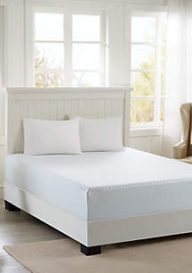 12 in Gel Memory Foam Mattress Maximum Comfort with Removable Knitted Cooling Cover