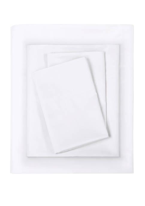 Sleep Philosophy 300 Thread Count Liquid Cotton Sheet