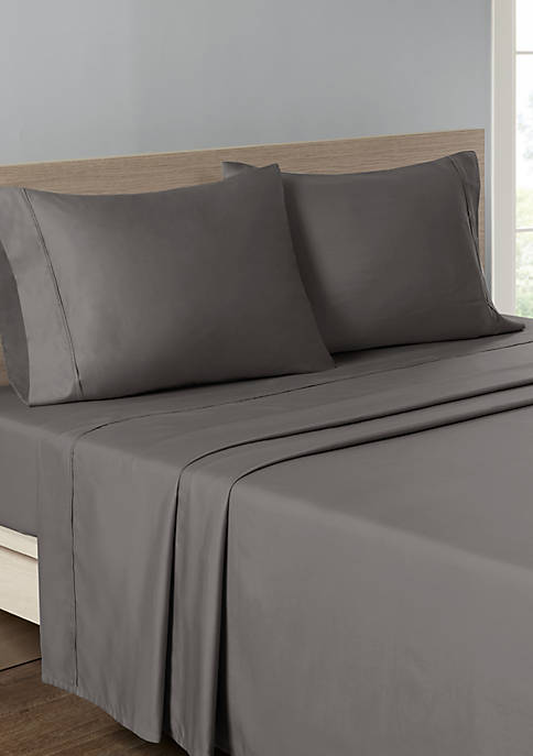 Madison Park 500 Thread Count Cotton Rich Sheet