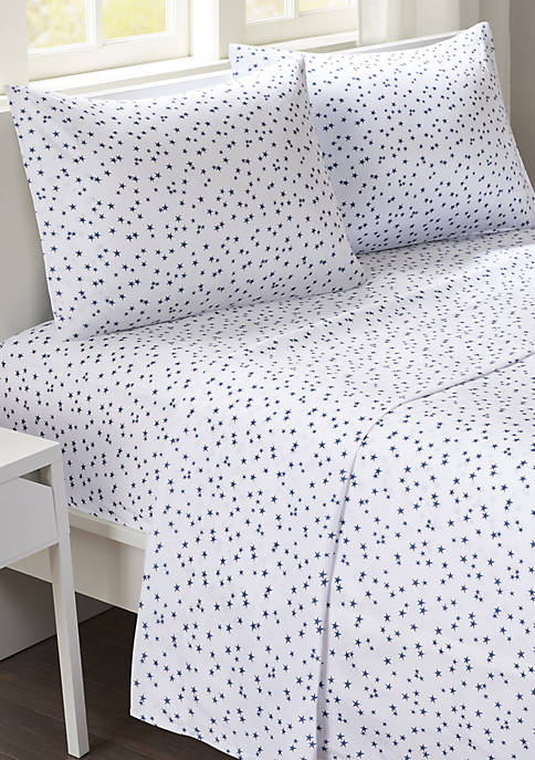 Mi Zone Printed Sheet Set