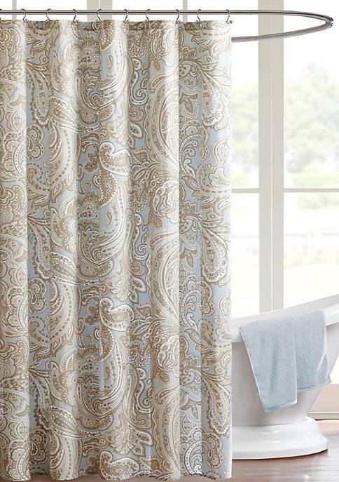 Ronan Shower Curtain