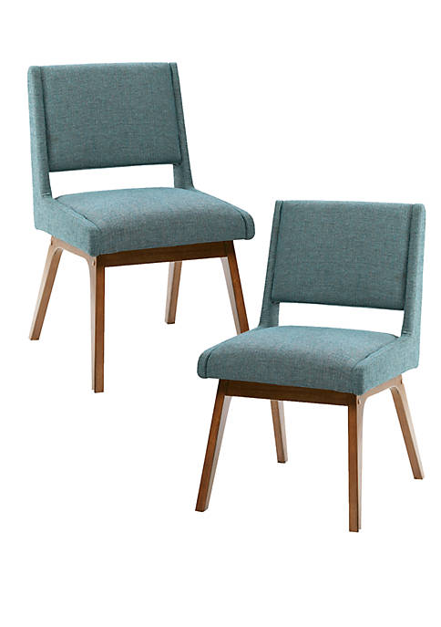 INK + IVY® Boomerang Dining Chair (Set of