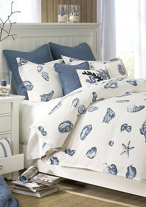 Harbor House Beach House 3 Piece Duvet Cover