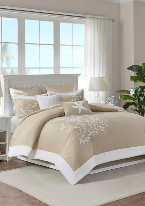 Harbor House Coastline 6 Piece Comforter Set