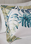 Lorelai Cotton Printed 6 Piece Comforter Set