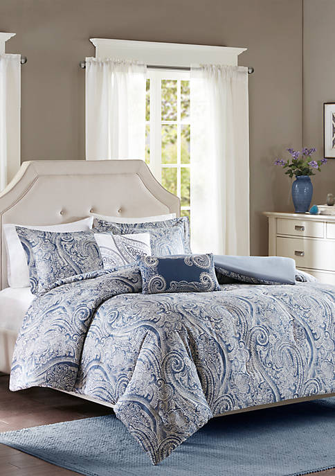 Harbor House Stella 5 Piece Duvet Set
