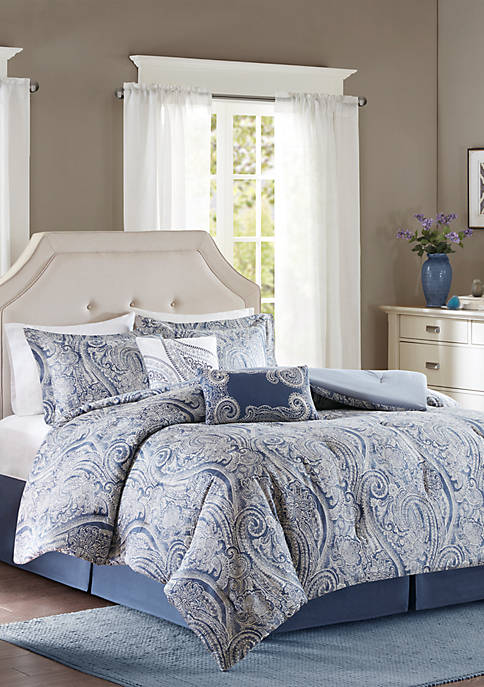 Harbor House Stella 6 Piece Comforter Set