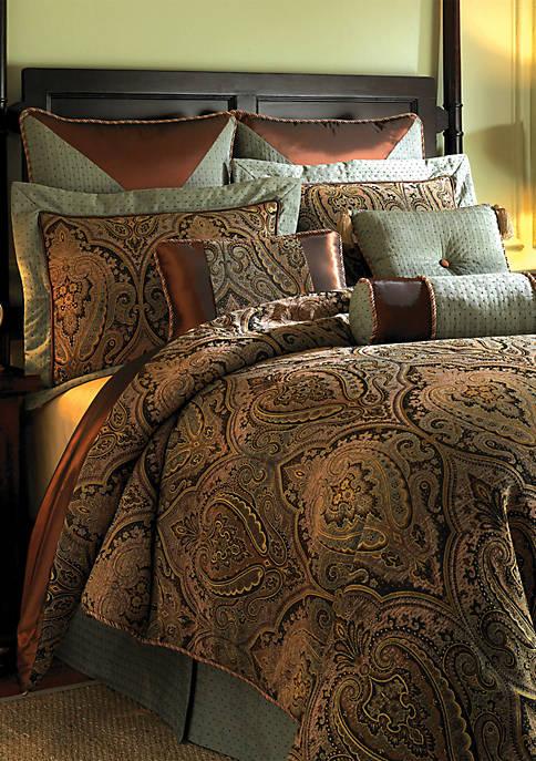 HipStyle Canovia Springs Duvet Style Comforter Set
