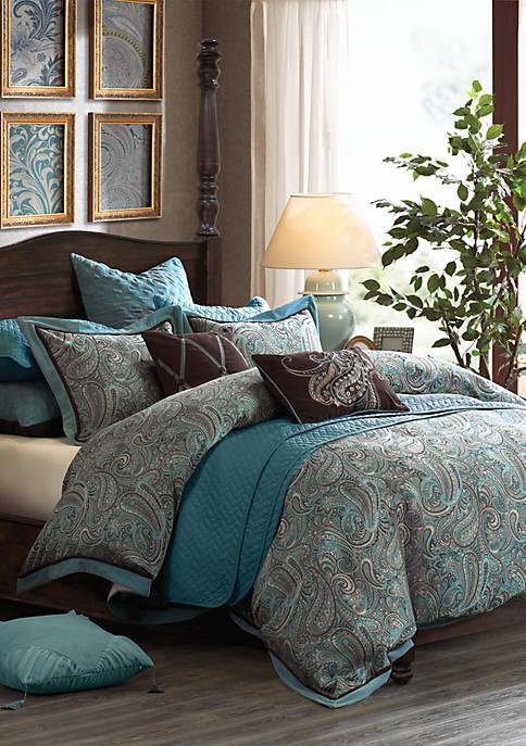 HipStyle Lauren Comforter Set