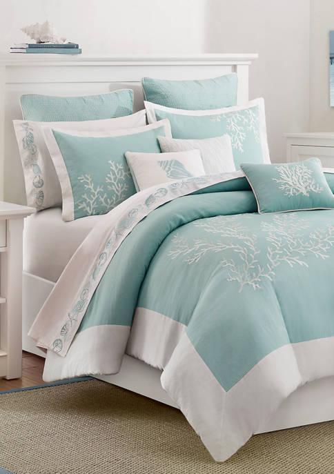 Harbor House Coastline Bed Comforter Set