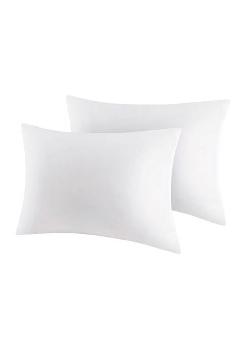 Bed Guardian 2-Pack Pillow Protectors